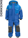 Didriksons Verwall pool/blå coverall