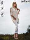Claire-Top oversize