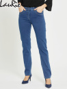 LauRie Charlotte medium blue denim