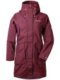 Didriksons Thelma wine red