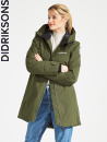 Didriksons Helle parka