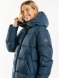 8848 Altitude Biella w coat navy