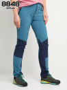 8848 Trinity w pants, airforce blue
