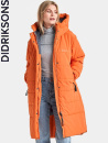 Didriksons Tindra, burnt orange, långparka