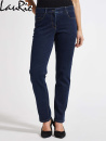 Magic Slim-Jeans Christie denim, regular